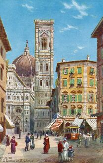 Florence - view of