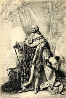 french history/louis xvi king