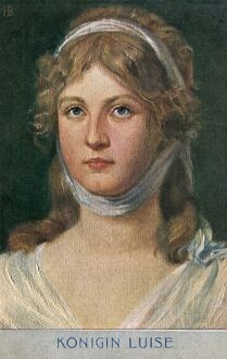 Queen Louise of Prussia