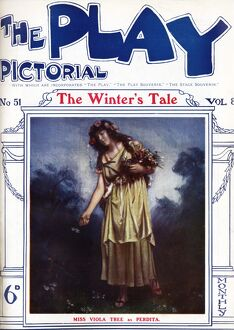 plays actors/william shakespeare s play the winter s tale